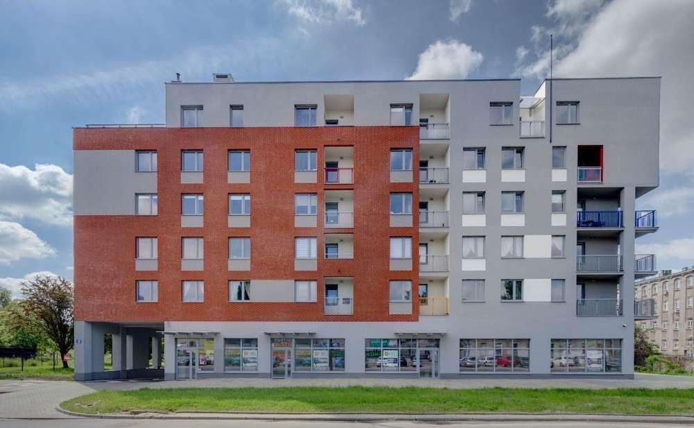 Mieszkanie trzypokojowe na sprzedaż Łódź, Śródmieście  49m2 Foto 7