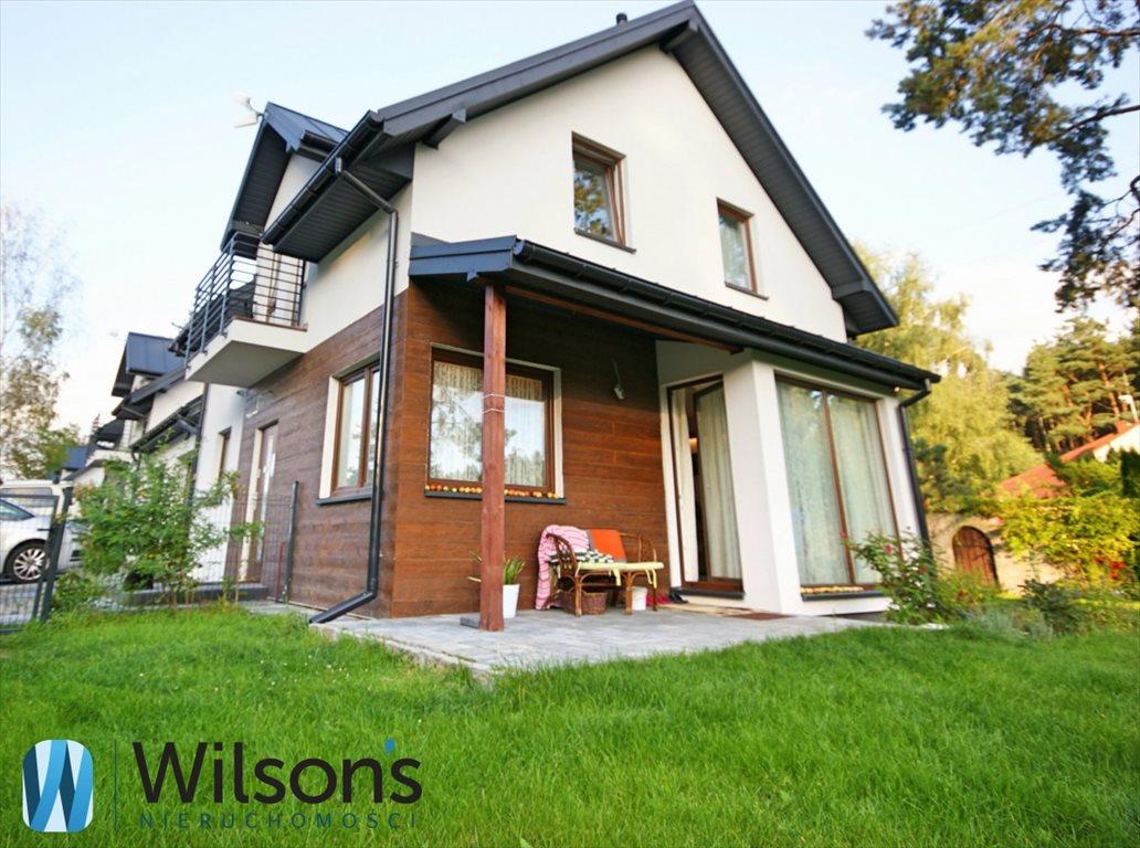 Dom na sprzedaż Osowiec  158m2 Foto 2