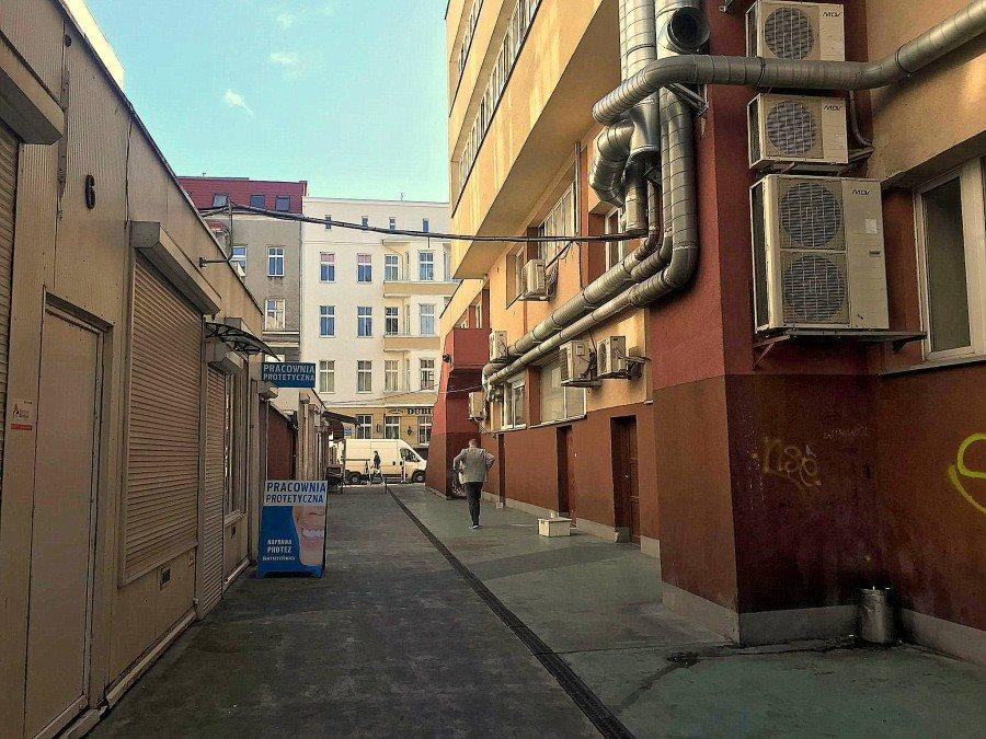 Lokal użytkowy na wynajem Szczecin, Centrum  35m2 Foto 12