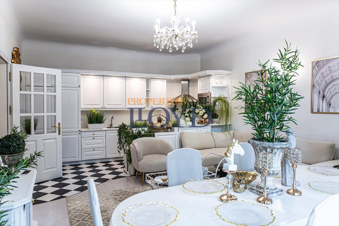 Mieszkanie czteropokojowe  na sprzedaż Sopot, Sopot Dolny  104m2 Foto 5
