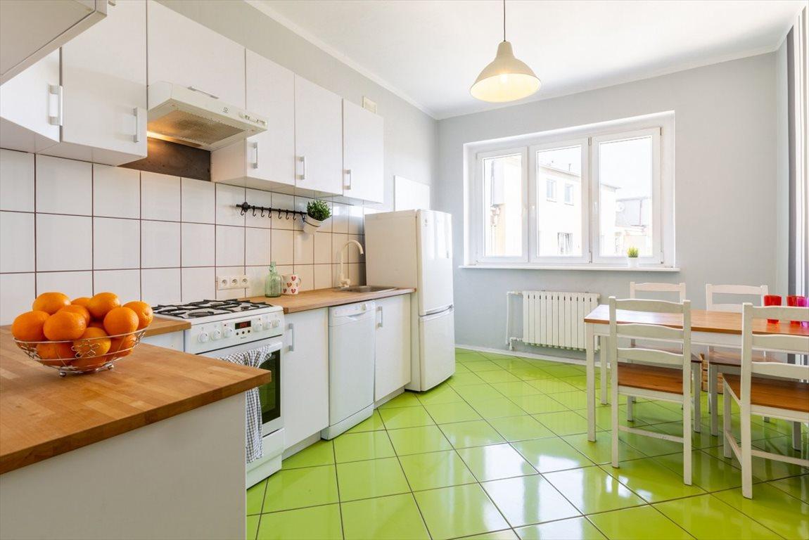 Mieszkanie dwupokojowe na sprzedaż Poznań, Wilda, Wspólna  65m2 Foto 7