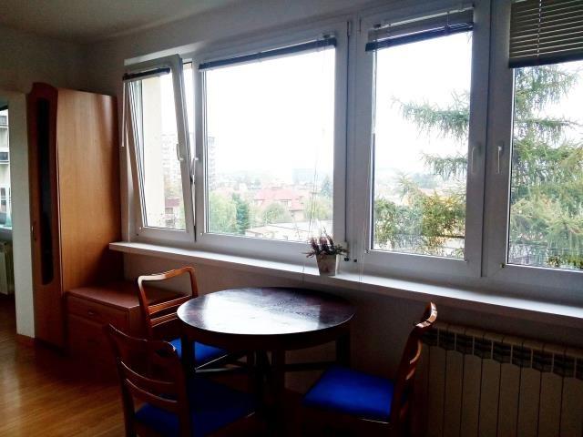 Mieszkanie dwupokojowe na wynajem Kraków, Podgórze, Dębniki, Borsucza  30m2 Foto 2