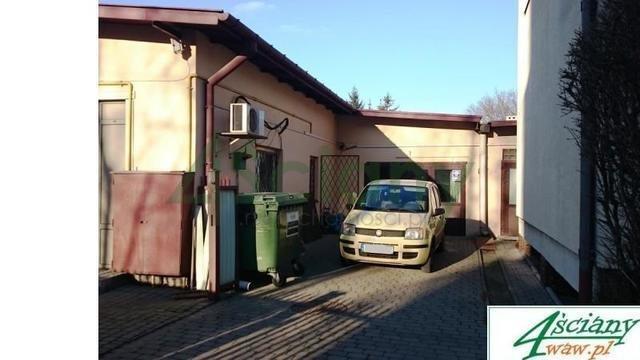 Lokal użytkowy na wynajem Warszawa, Ochota  390m2 Foto 2