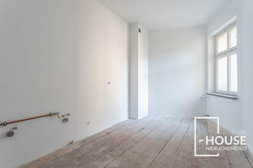 Mieszkanie dwupokojowe na sprzedaż Poznań, Wilda, Jana Umińskiego  43m2 Foto 4