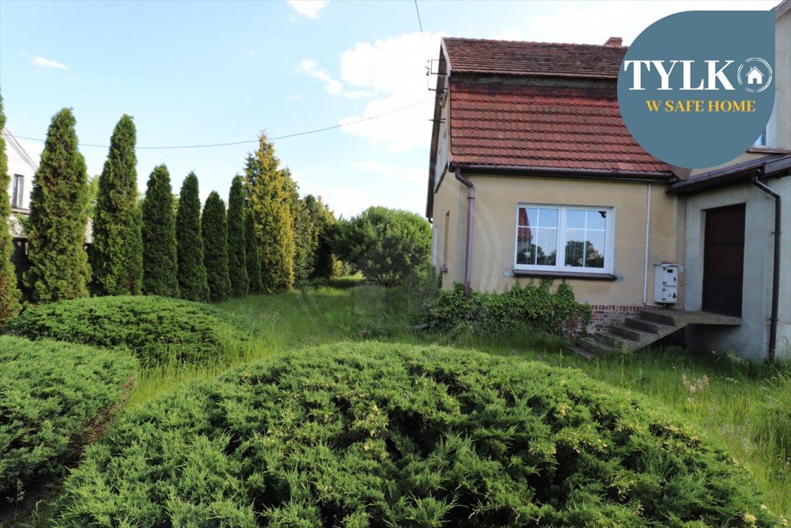 Dom na sprzedaż Dębowa Łęka  160m2 Foto 1