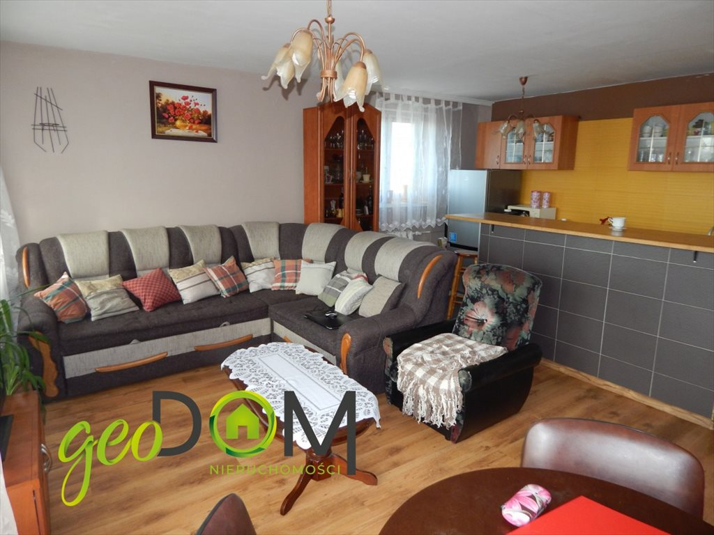 Mieszkanie trzypokojowe na sprzedaż Lublin, Bazylianówka  62m2 Foto 11