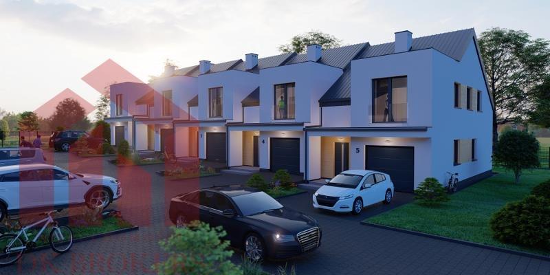 Dom na sprzedaż Rzeszów, Budziwój, Aroniowa  117m2 Foto 4
