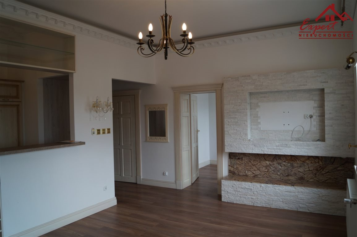 Mieszkanie dwupokojowe na wynajem Iława, Centrum  44m2 Foto 2