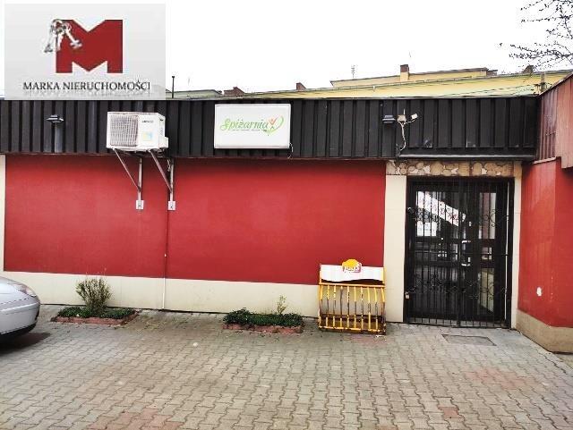 Lokal użytkowy na sprzedaż Kędzierzyn-Koźle, Damrota  41m2 Foto 2