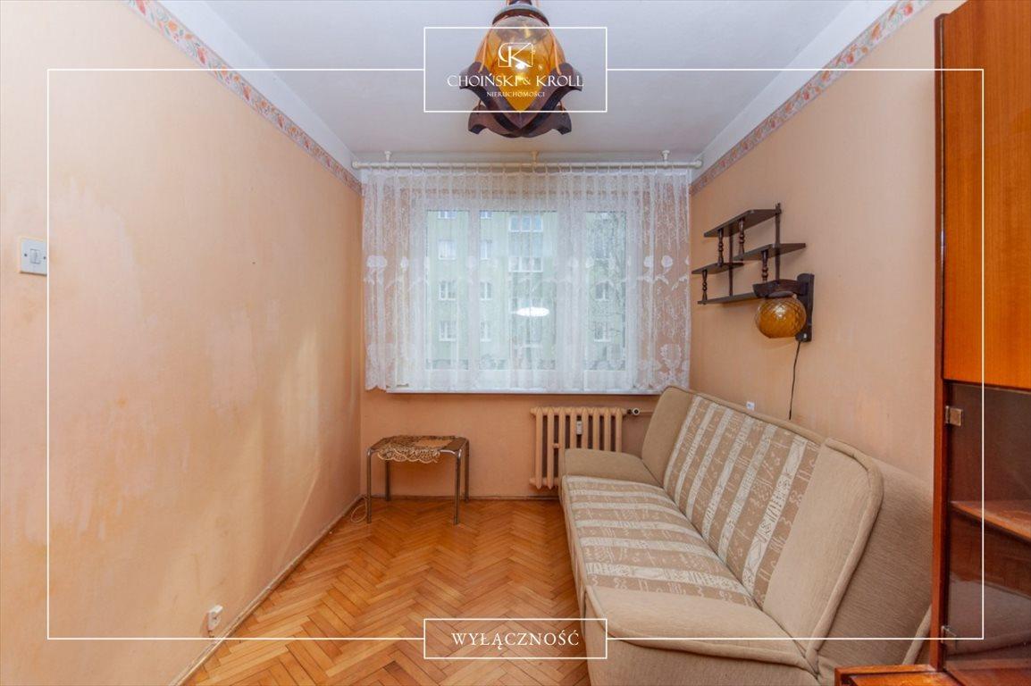 Mieszkanie trzypokojowe na sprzedaż Poznań, Dębiec, Racjonalizatorów  58m2 Foto 4
