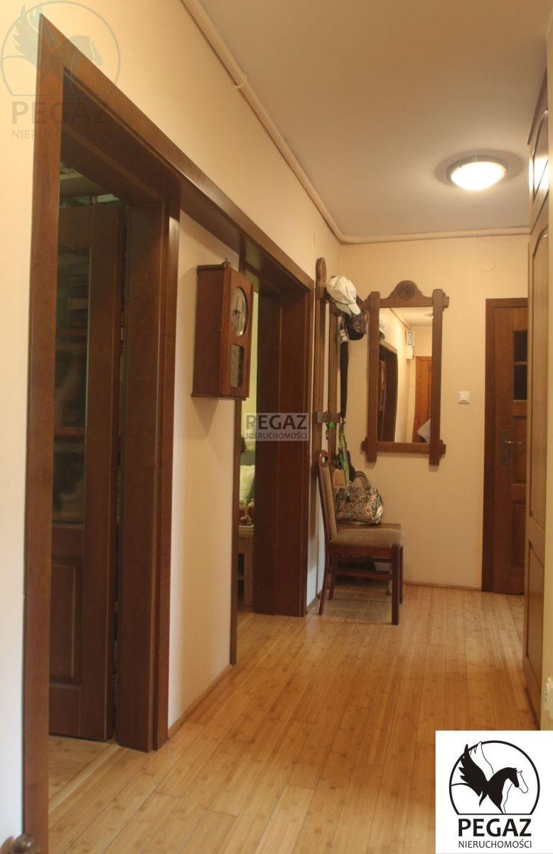Mieszkanie trzypokojowe na sprzedaż Chodzież, Świerkowa  69m2 Foto 8