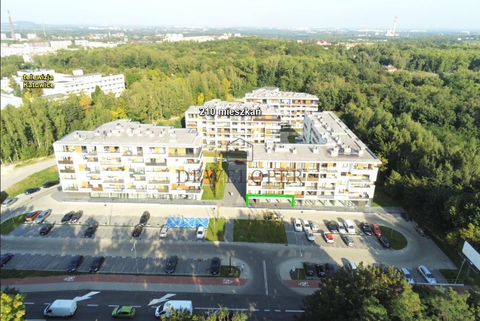 Lokal użytkowy na sprzedaż Katowice, Bytkowska  112m2 Foto 6