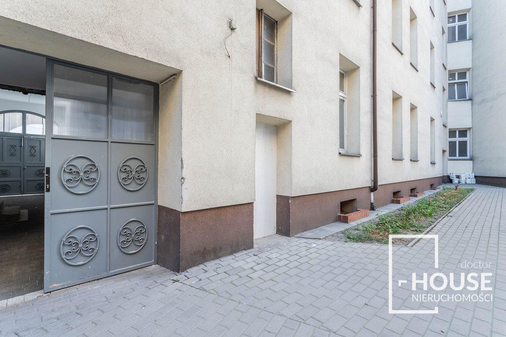 Mieszkanie dwupokojowe na sprzedaż Poznań, Wilda, Jana Umińskiego  38m2 Foto 5
