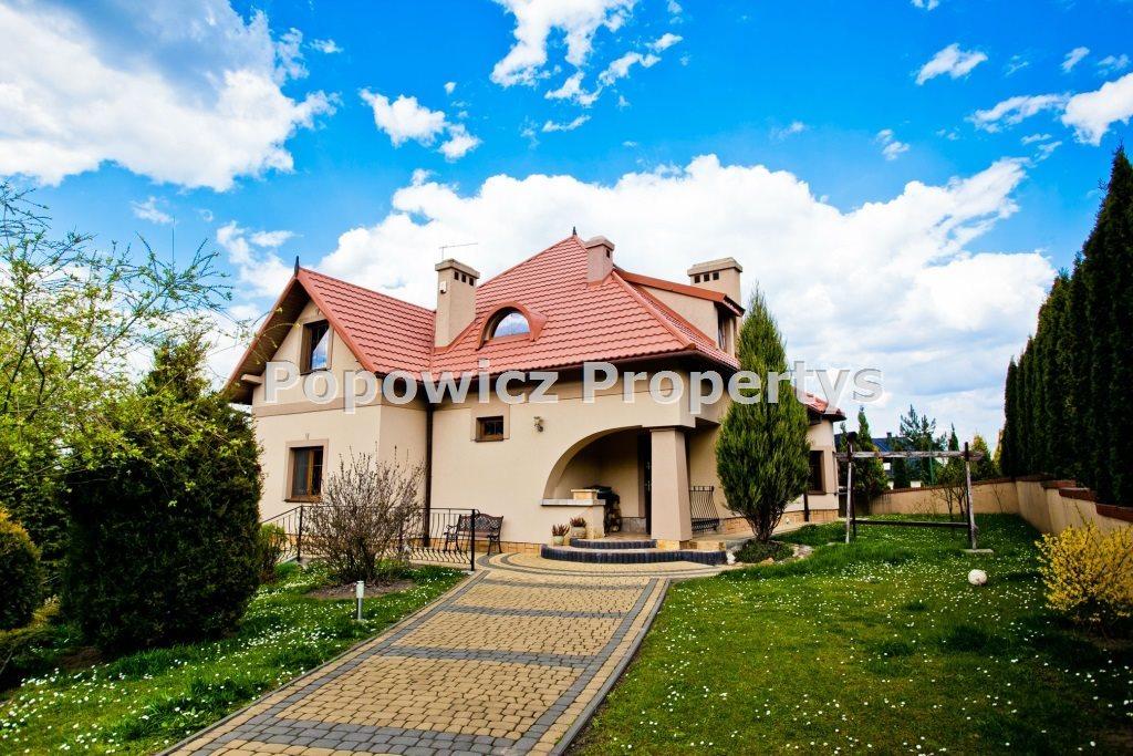 Dom na sprzedaż Dybawka, Leśna  240m2 Foto 1
