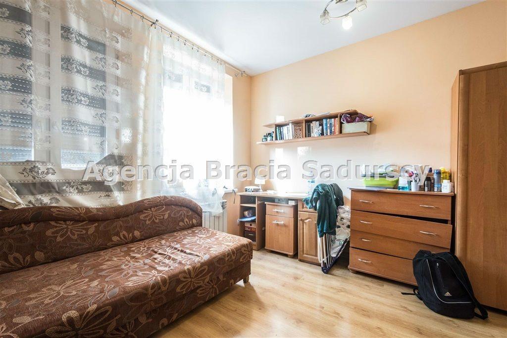 Mieszkanie trzypokojowe na sprzedaż Kraków, Krowodrza, Obopólna  46m2 Foto 1