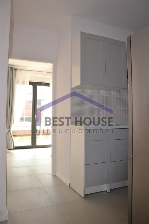 Mieszkanie dwupokojowe na sprzedaż Wrocław, Śródmieście, W rejonie Pl. Grunwaldzkiego.  35m2 Foto 6