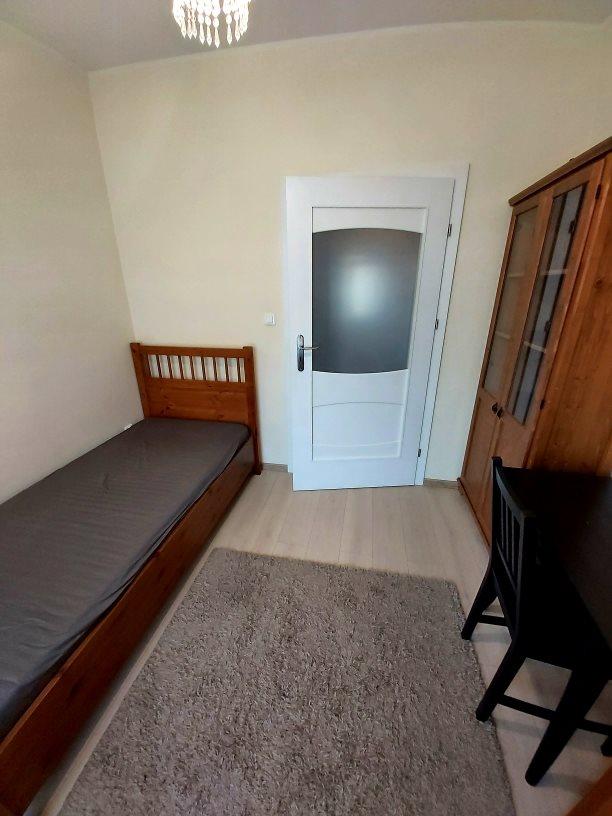 Mieszkanie trzypokojowe na wynajem Wrocław, Krzyki, Zielone Wojszyce, Iwaszkiewicza 6  65m2 Foto 10