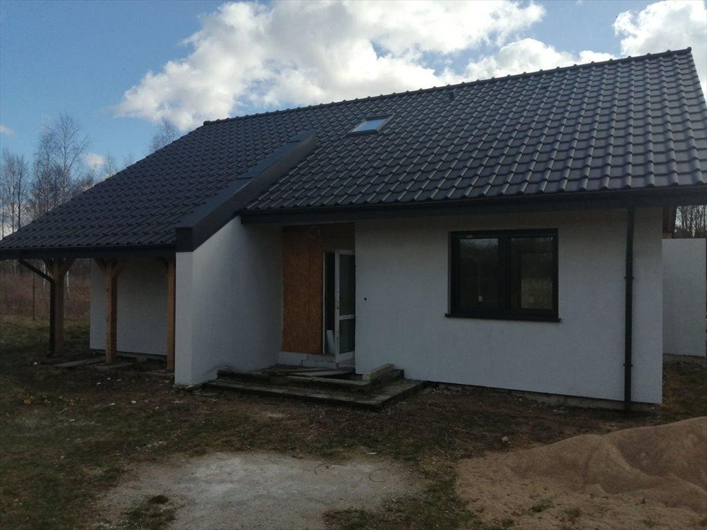 Dom na sprzedaż Zamek Bierzgłowski  208m2 Foto 2