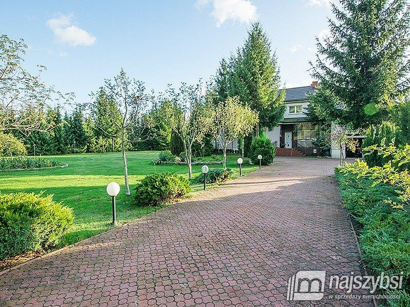 Dom na sprzedaż Goleniów, obrzeża  331m2 Foto 1