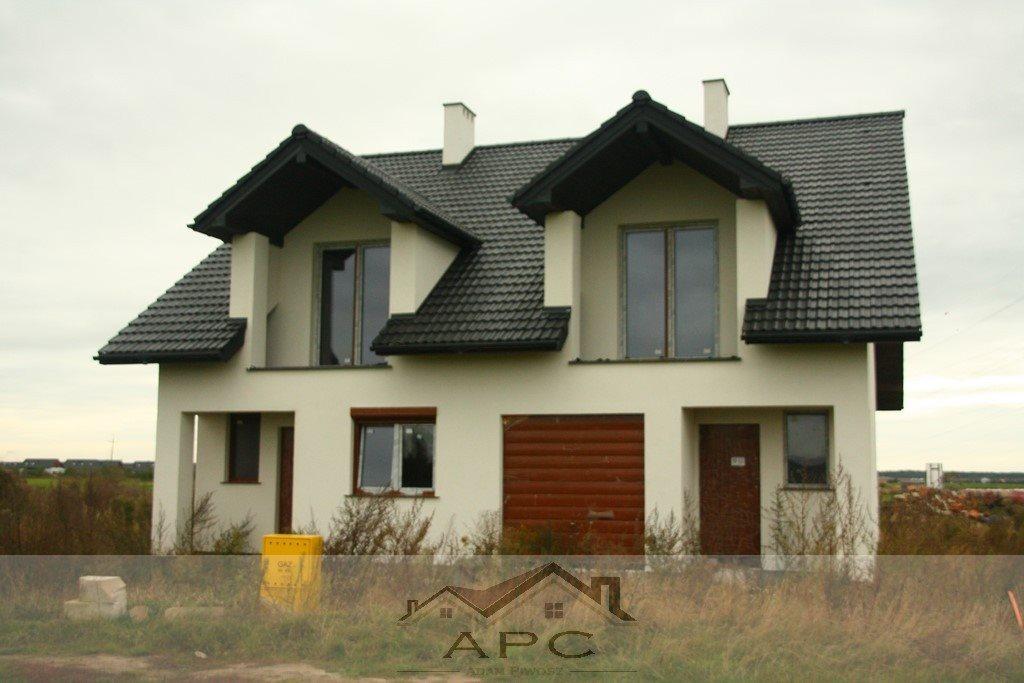Dom na sprzedaż Daszewice  117m2 Foto 1