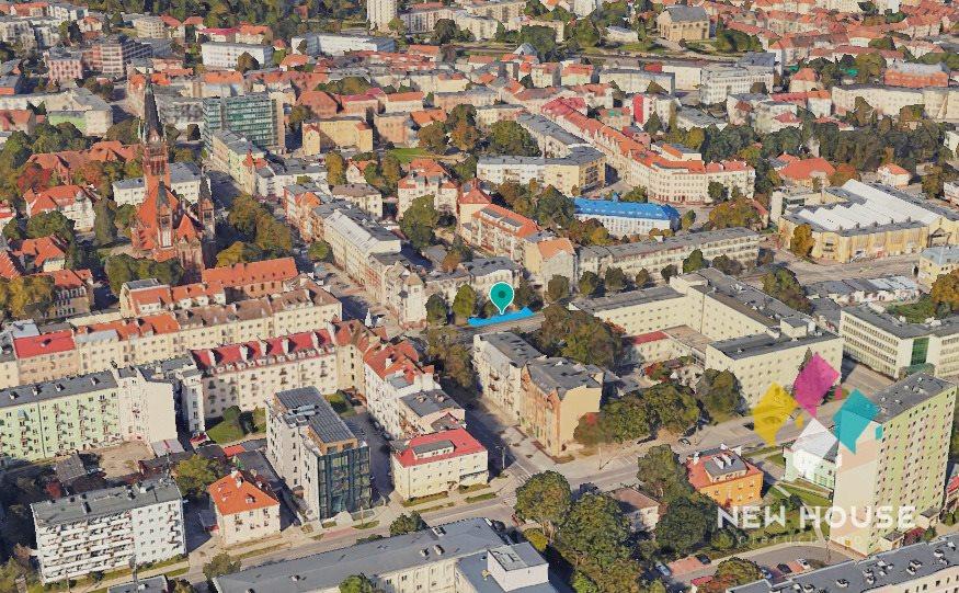 Lokal użytkowy na sprzedaż Olsztyn, Kościuszki, Tadeusza Kościuszki  104m2 Foto 5
