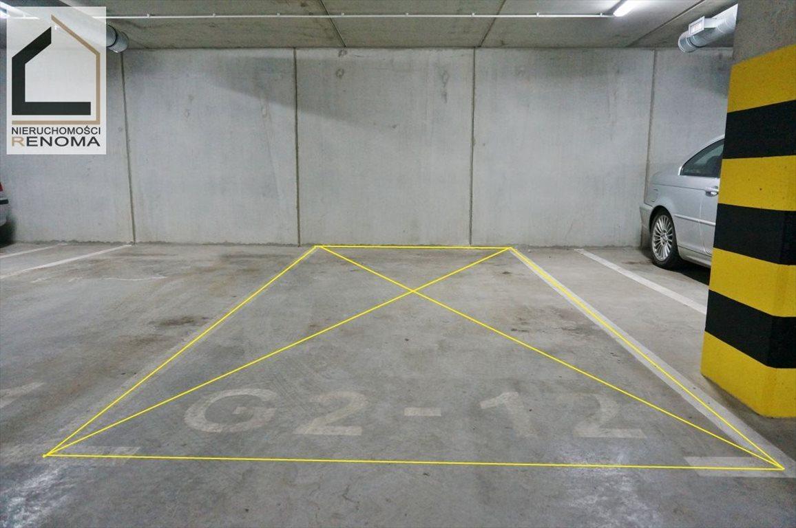 Garaż na sprzedaż Poznań, Jeżyce, Nałkowskiej  13m2 Foto 2