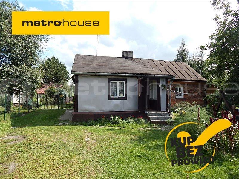 Dom na sprzedaż Chełm, Chełm  35m2 Foto 1