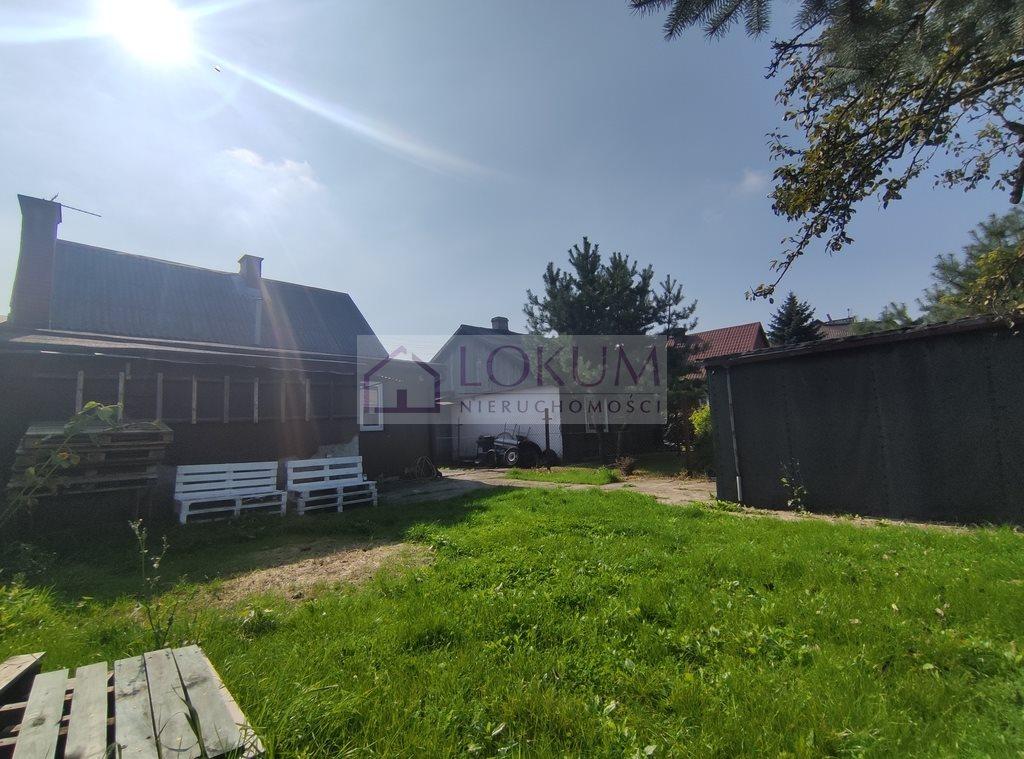 Dom na sprzedaż Radom, Glinice  65m2 Foto 3