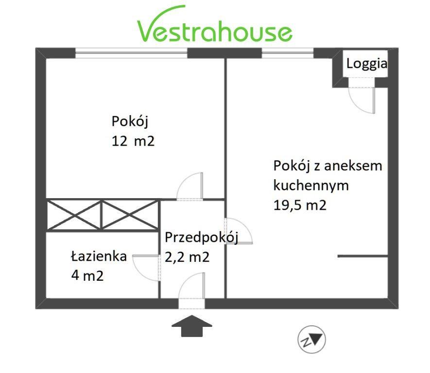Mieszkanie dwupokojowe na sprzedaż Warszawa, Śródmieście, Wspólna  38m2 Foto 10