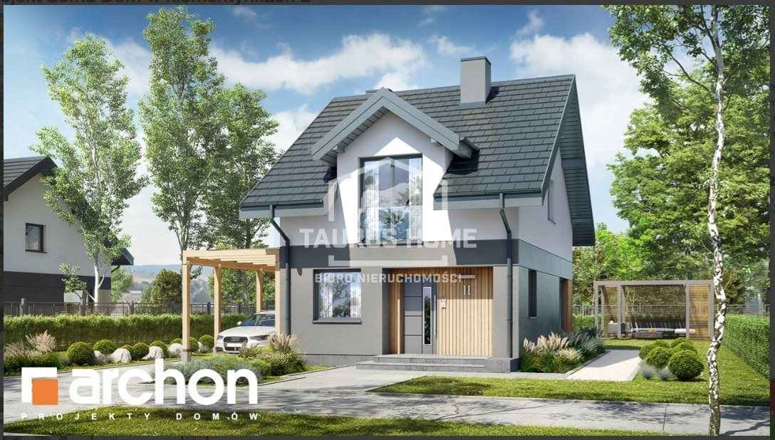 Dom na sprzedaż Sosnowiec, Cieśle  104m2 Foto 2