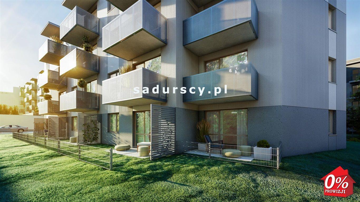 Mieszkanie dwupokojowe na sprzedaż Kraków, Podgórze, Płaszów, Saska -  okolice  45m2 Foto 10