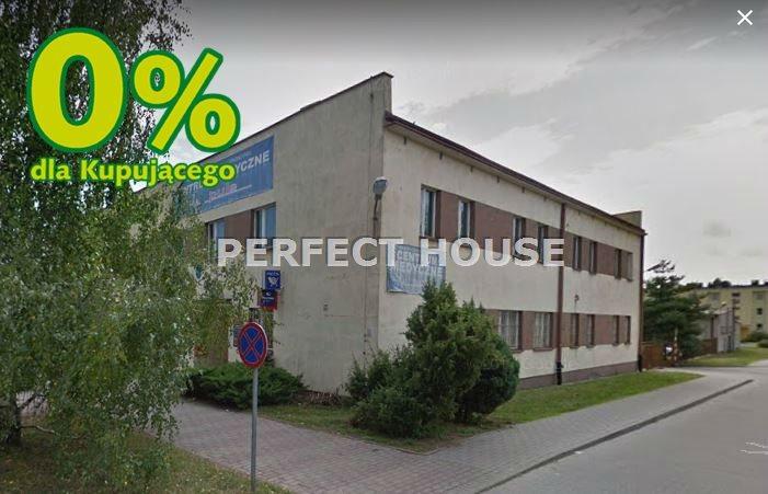 Lokal użytkowy na sprzedaż Kluczbork, Ligonia  3512m2 Foto 1