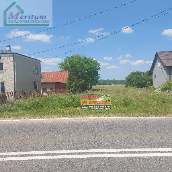 Działka przemysłowo-handlowa na sprzedaż Krosno, Krosno  16760m2 Foto 2