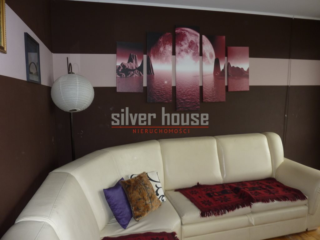 Mieszkanie trzypokojowe na sprzedaż Grodzisk Mazowiecki, Dworska  59m2 Foto 1