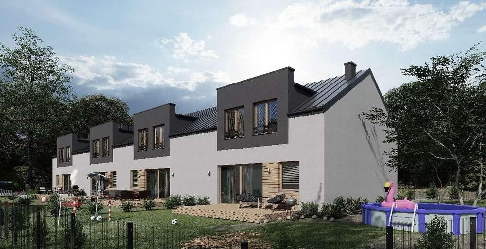 Dom na sprzedaż Grodzisk Mazowiecki, ul. kasztanowa  143m2 Foto 1