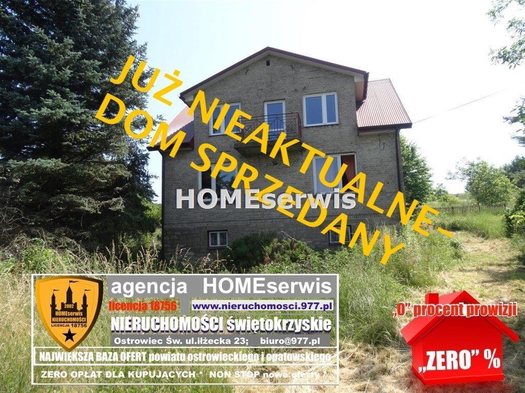 Dom na sprzedaż Jędrzejowice  120m2 Foto 1