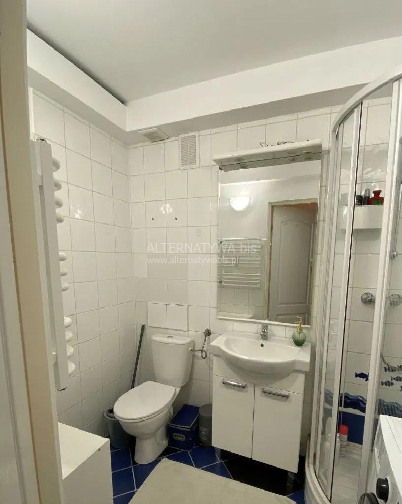 Mieszkanie dwupokojowe na sprzedaż Poznań, Grunwald, Łazarz, Głogowska  39m2 Foto 9