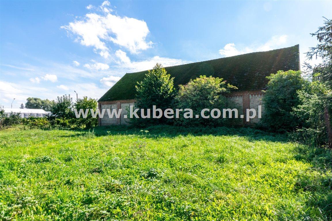 Działka budowlana na sprzedaż Nowa Wieś Ujska  1501m2 Foto 9