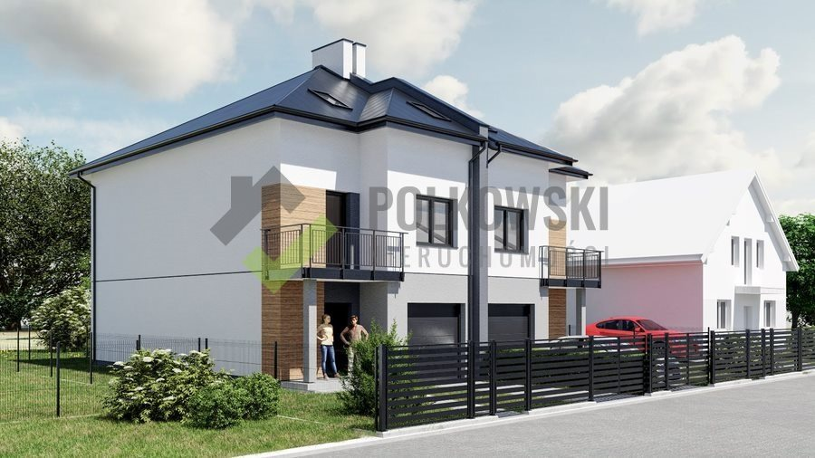 Dom na sprzedaż Ząbki, Ząbki  183m2 Foto 2