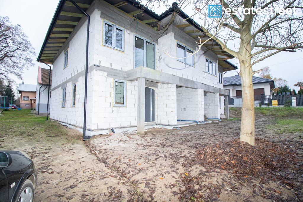 Dom na sprzedaż Kraków, Bieżanów-Prokocim, Bieżanów-Prokocim, Henryka Sucharskiego  142m2 Foto 2