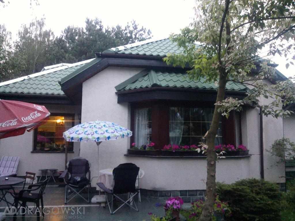 Dom na sprzedaż Czarnów  186m2 Foto 1