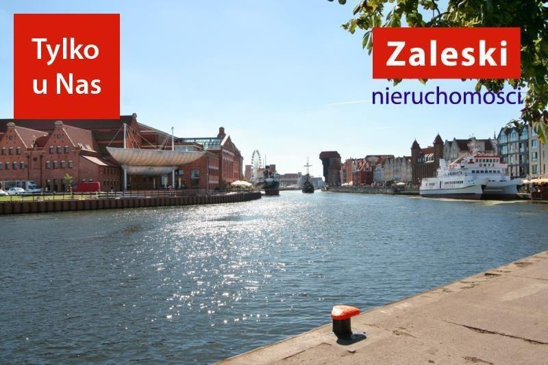 Mieszkanie trzypokojowe na wynajem Gdańsk, STARE MIASTO, Szafarnia  125m2 Foto 1