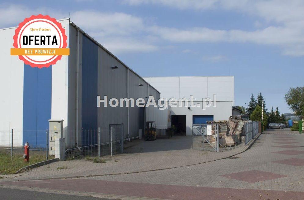Lokal użytkowy na sprzedaż Katowice, Szopienice, TERENY PRZEMYSŁOWE  4992m2 Foto 12