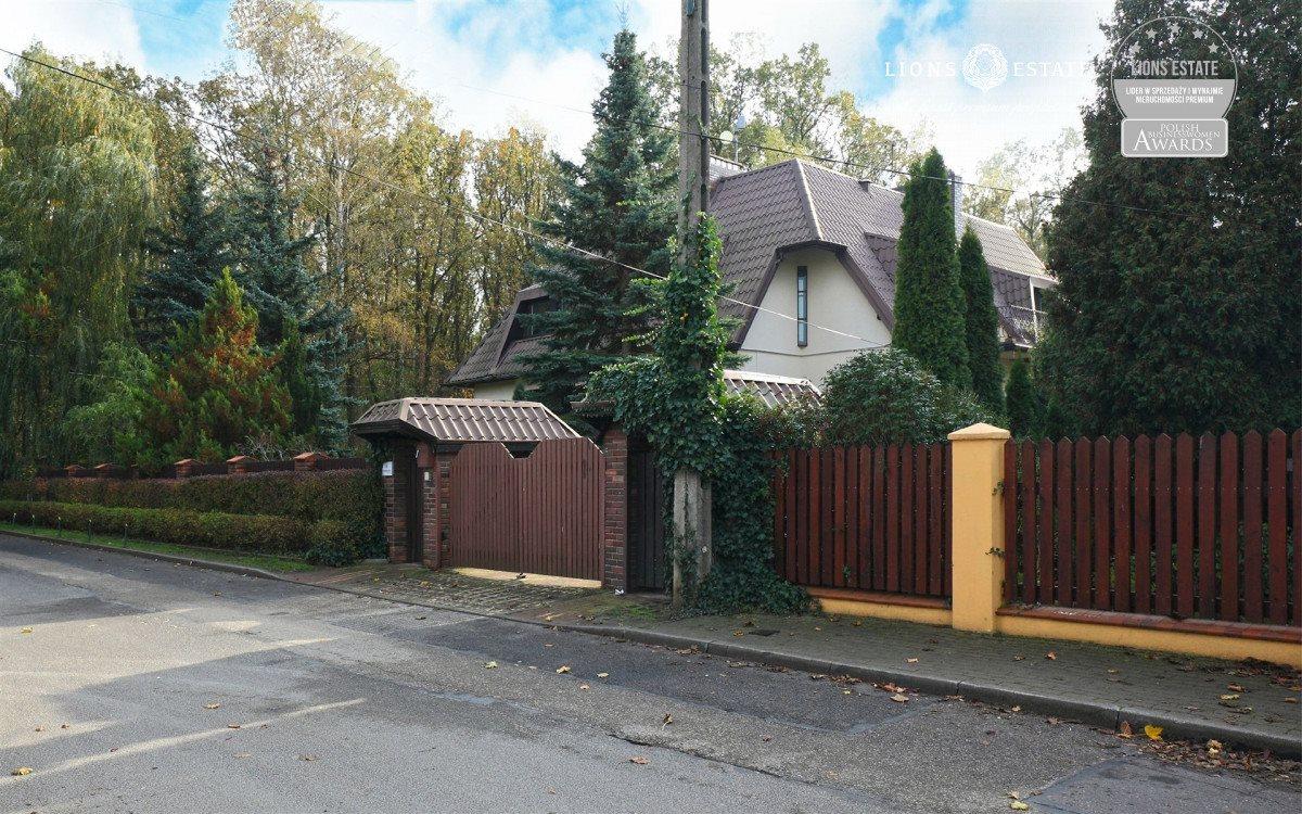 Dom na sprzedaż Warszawa, Ursynów Pyry  455m2 Foto 3