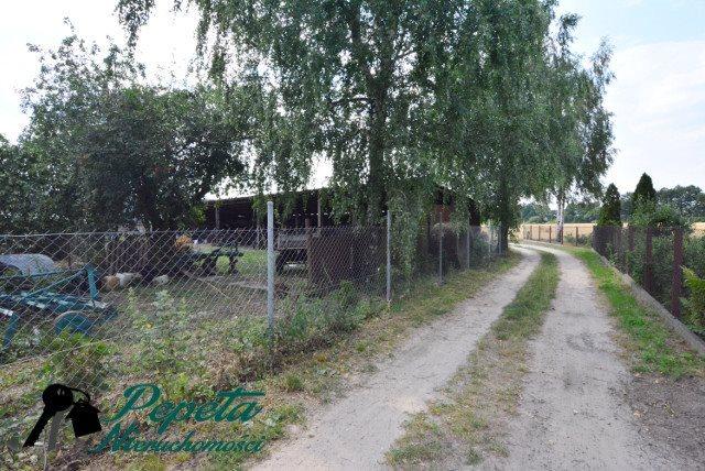 Działka budowlana na sprzedaż Swarzędz, Jasin  4048m2 Foto 9