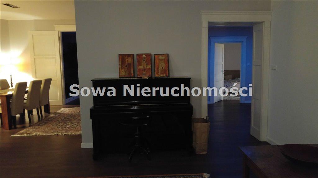 Mieszkanie czteropokojowe  na sprzedaż Wrocław, Śródmieście, Ołbin  137m2 Foto 4