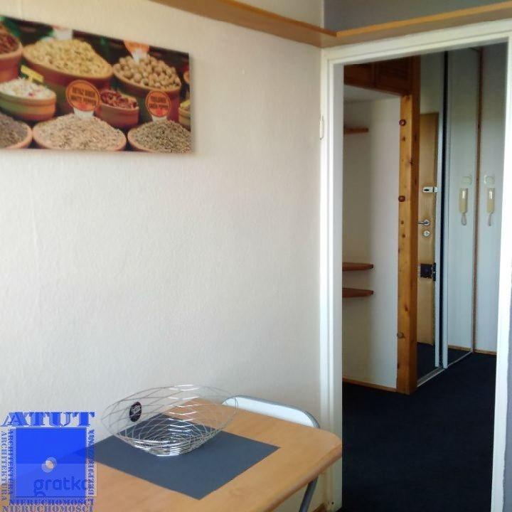 Mieszkanie trzypokojowe na wynajem Gliwice, Śródmieście, Aleja Majowa  50m2 Foto 7