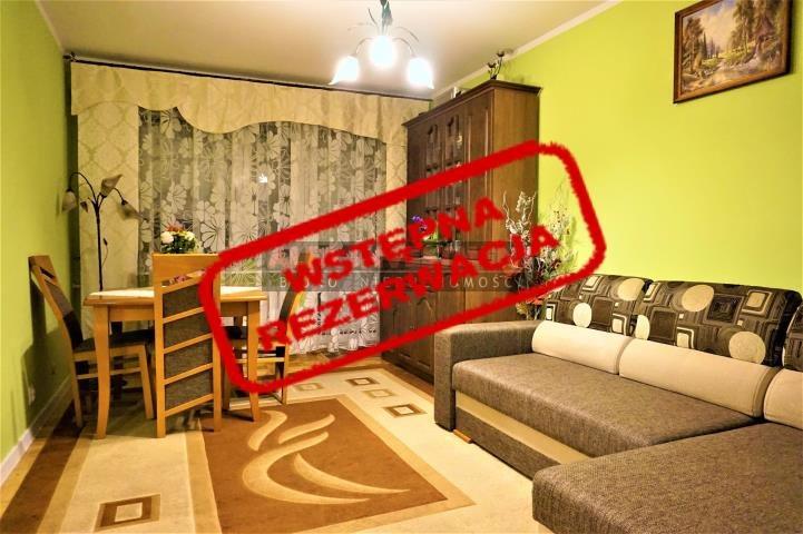 Mieszkanie trzypokojowe na sprzedaż Toruń, Koniuchy, Długa  49m2 Foto 2