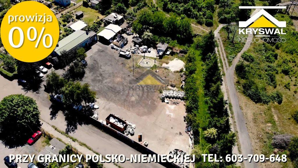 Lokal użytkowy na sprzedaż Kostrzyn Nad Odrą  170m2 Foto 5