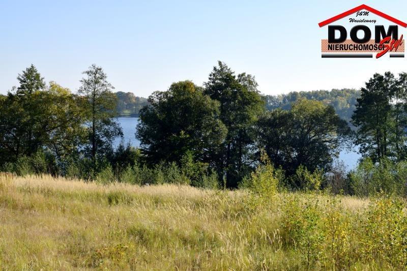 Działka inna na sprzedaż Drawsko Pomorskie, Jezioro, Las, Park, Rzeka, Tereny rekreacyjne, Okrzei  982m2 Foto 1